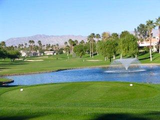 Condo at Desert Princess Country Club - Cathedral City vacation rentals