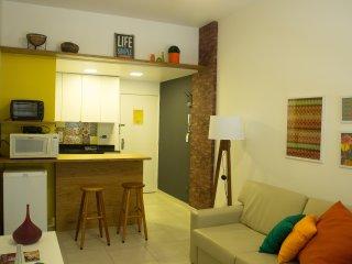 Comfortable 1 bedroom Condo in Rio de Janeiro - Rio de Janeiro vacation rentals