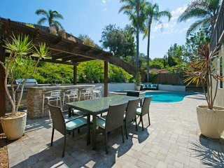 La Jolla Palms, Sparkling Pool,Dream Resort living - La Jolla vacation rentals