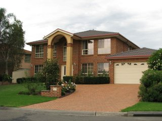 2 Rms In Bella Vista,  Hills Songs Church SYD - Bella Vista vacation rentals