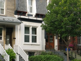 3 bedroom House with Central Heating in Westmount - Westmount vacation rentals