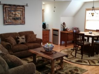 Hubbard House Mountain  Retreat - Murphy vacation rentals