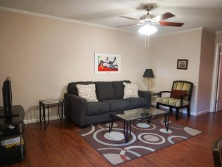 Fully Furnished Apartments In The Galleria - Houston vacation rentals