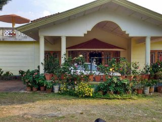 Perfect 6 bedroom Sakleshpur Villa with Internet Access - Sakleshpur vacation rentals