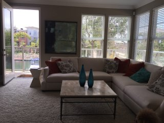Nice Condo with Television and Fireplace - Oxnard vacation rentals