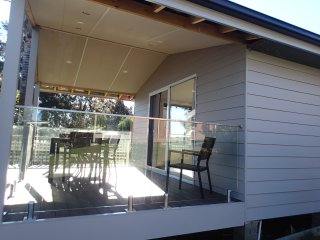 Dungowan waterfront  Cottage 1 - Sanctuary Point vacation rentals