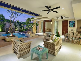 J Villa Deluxe 2 bedroom - Canggu vacation rentals