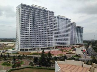 Wind Residences 4 - Tagaytay vacation rentals