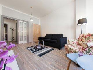 Upscale apartment in downtown Sarajevo - Sarajevo vacation rentals