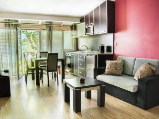 Studio Apartment 3 - YES Varna Studios - Varna vacation rentals