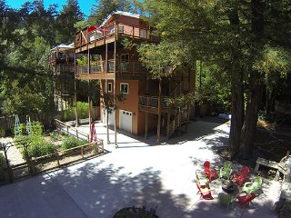 Perfect 5 bedroom House in Guerneville with Deck - Guerneville vacation rentals