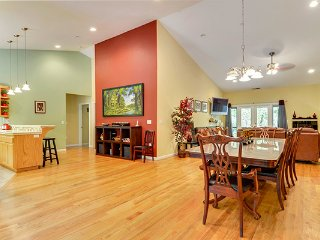 Culture Blend - Guerneville vacation rentals