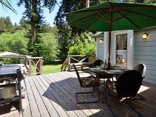 Bright Villa Grande Cabin rental with Deck - Villa Grande vacation rentals