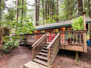 Lovely Cazadero Cabin rental with Deck - Cazadero vacation rentals
