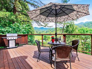 Gorgeous Guerneville House rental with Deck - Guerneville vacation rentals