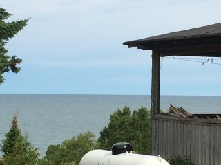 House overlooking lake superior - Eagle River vacation rentals