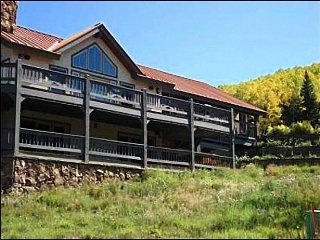 Spacious Luxury Home - Mountain Views (1006) - Crested Butte vacation rentals