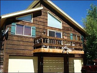 Walk to Shops and Restaurants - Mountain Views (1033) - Crested Butte vacation rentals