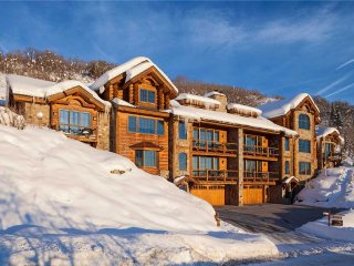 Panorama Lodge North - Steamboat Springs vacation rentals