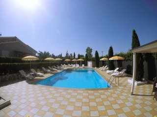 Appartamento in una Villa con piscina in Toscana - Marina di Bibbona vacation rentals