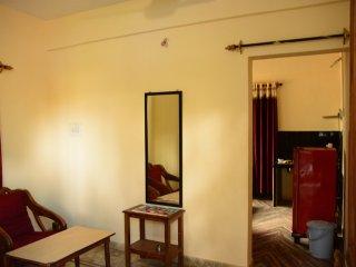 Cozy Beach Apartment with Kitchen in Morjim Goa - Morjim vacation rentals