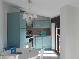 Villa Rosetta-Appartamento azzurro al 2° piano in villa con giardino-Dorgali - Dorgali vacation rentals