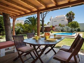 Casa Tatooine - Chiclana, your holiday paradise. - Chiclana de la Frontera vacation rentals