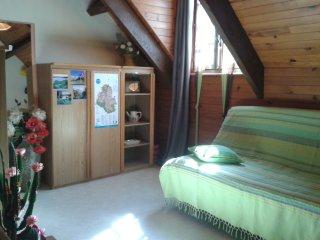 Location Gîte meublé tout confort 2 personnes - Argelès-Gazost vacation rentals