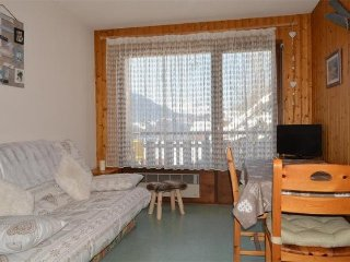 GIROFLEES Studio + small bedroom 4 persons - Le Grand-Bornand vacation rentals