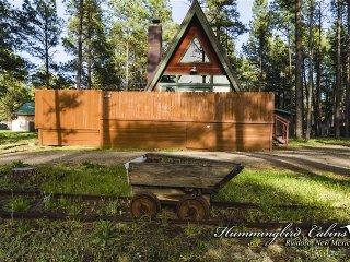 Nice 2 bedroom Ruidoso Cabin with Internet Access - Ruidoso vacation rentals