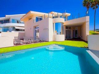Modern and Luxury villa with views! - Playa de las Americas vacation rentals