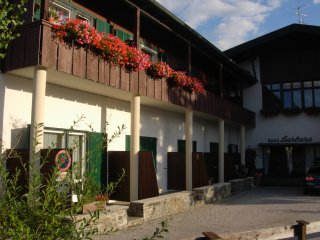 4 bedroom Apartment with Internet Access in Seefeld - Seefeld vacation rentals
