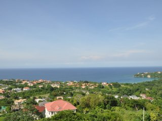 Luxury Villas with Beautiful Ocean Views - Ocho Rios vacation rentals