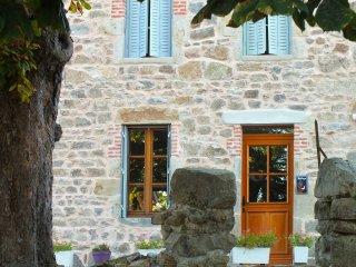 La Picolina Gîte - Chambres d'hôtes - Charensat vacation rentals