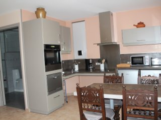 Nice Gite with Washing Machine and Television - Gennes vacation rentals