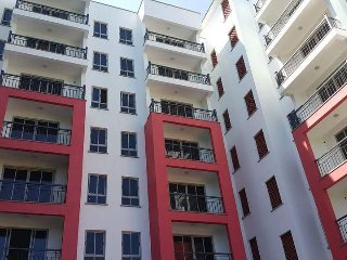 Sunny 2 bedroom Condo in Shanzu with Internet Access - Shanzu vacation rentals