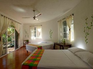 Ixchel Spa Detox Fasting Juicing Spiritual Retreat - Santa Elena vacation rentals