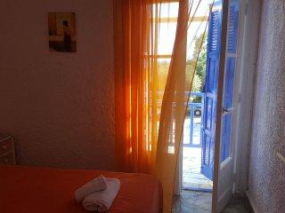 Sea view room skopelos near Hovolo beach -B5 - Neo Klima vacation rentals