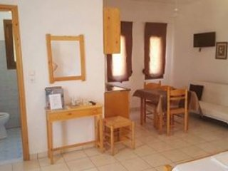 Big room near beach Neo klima-100m-anthBig - Neo Klima vacation rentals
