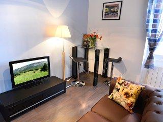 Romantic 1 bedroom Grenoble Condo with Internet Access - Grenoble vacation rentals