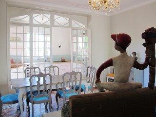Le Sixième Sens-Maison de maître en Provence - Lagnes vacation rentals