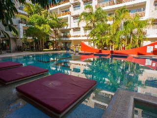 JAGUARAS LOVELY SUITE - Playa del Carmen vacation rentals