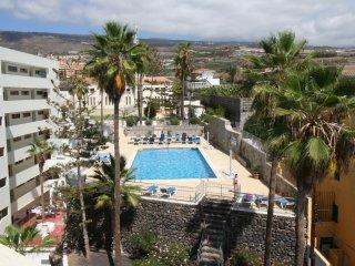 1-bedroomed apartment sleeps 4 in Playa de la Aren - Puerto de Santiago vacation rentals