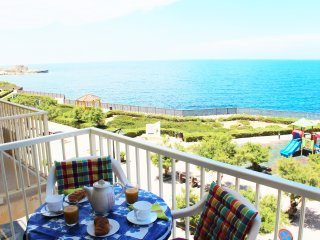 Bellevue - spacious 3 bedroom seafront in Gozo - Marsalforn vacation rentals