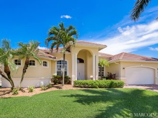 Nice Marco Island House rental with Internet Access - Marco Island vacation rentals