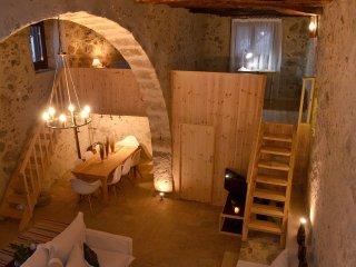 Cosmakis 19th Century Luxury Villas - Rodakino vacation rentals