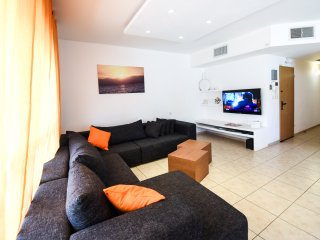 Apartmet near the beach with sea view - Eilat vacation rentals