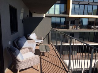 New 1bd with pool gym parking - Jaffa vacation rentals