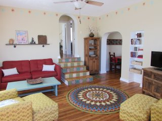 Beautiful Historic Adobe Close to Everything - Silver City vacation rentals