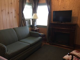 Bright Studio with Television and Microwave - Campton vacation rentals
